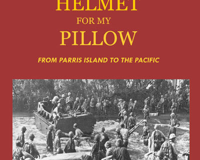 cover of Helmet for My Pillow with 7.4 Grade Level