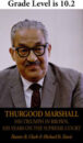Cover showing Thurgood Marshall
