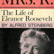 Picture of Eleanor Roosevelt