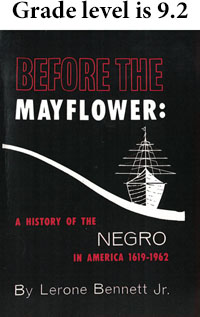 the cover of Before the Mayflower
