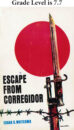 Cover with Rising Sun and Bayonet